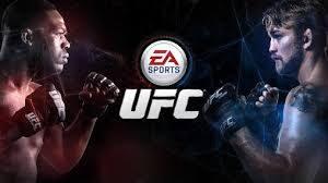 Ea Sports UFC Apk Full 1.9.3489410 Data Android