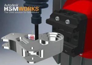 2019  Autodesk HSMWorks İndir
