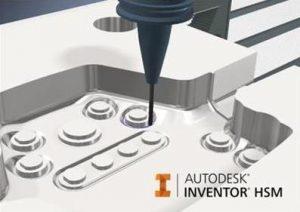 Autodesk Inventor HSM 2019 İndir