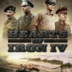 Hearts Of Iron 4 Full Türkçe İndir PC + DLC Update