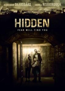 Hidden Sığınak 2015 Türkçe Dublaj HD İzle indir