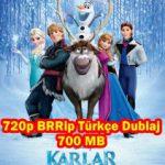Karlar Ülkesi Türkçe Dublaj 2013 HD Hızlı İndir İzle