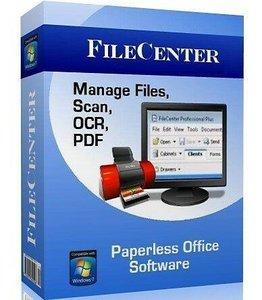 Lucion FileCenter Professional Plus Full 10 İndir