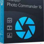 Ashampoo Photo Commander Full Türkçe 16.0.6