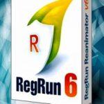 RegRun Reanimator İndir 10.60.0.810 Virus Temizleme