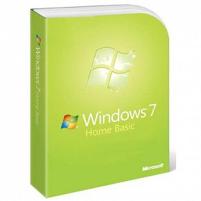 Windows 7 Home Basic SP1 Türkçe 2018