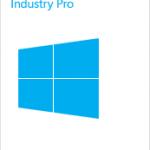 Formatlık Windows 8.1 Embedded Industry Pro Türkçe Aralık full