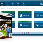 Leawo Prof. Media v8.2.0.0 İndir