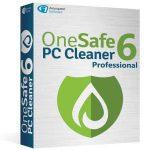 Onesafe PC Cleaner Pro Full Türkçe v6.9.10.51