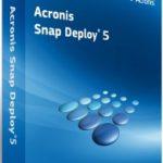 Acronis Snap Deploy 5.0.1993 İndir BootCD
