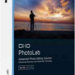 DxO PhotoLab İndir v3.0.0 Build 4210 Elite