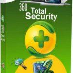 360 Total Security İndir 10.8.0.1324 Final Türkçe