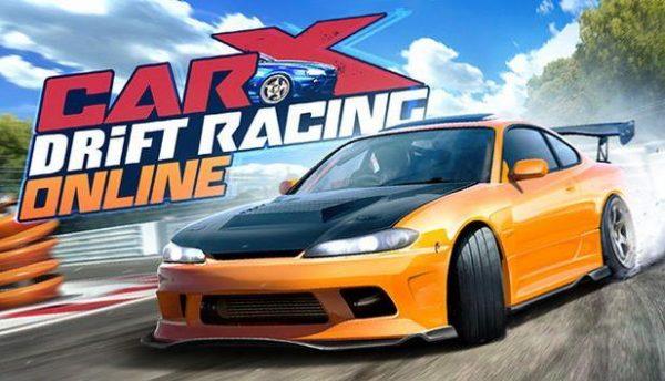 CarX Drift Racing Online İndir – PC Yarış Oyunu