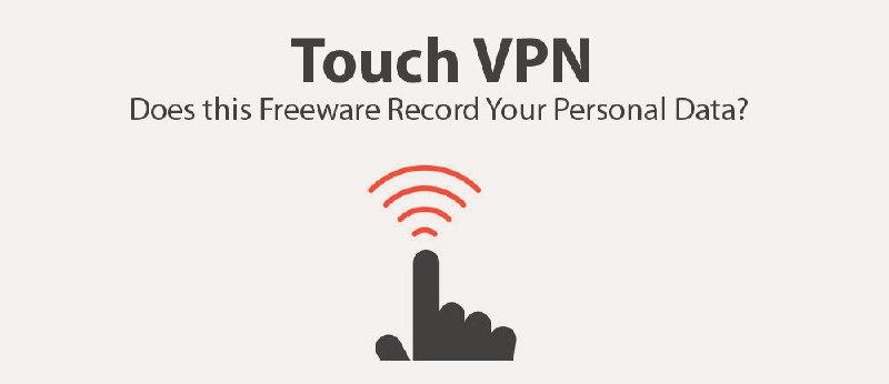 Touch VPN v1.9.15 Elite Apk