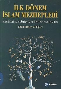İlk Dönem İslam Mezhepleri PDF İndir