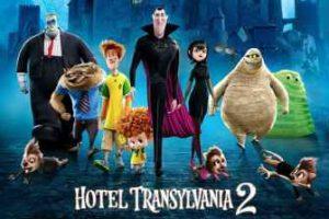 Otel Transilvanya 2 2015 Türkçe Dublaj İndir 1080p