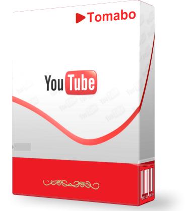Tomabo MP4 Video Downloader Pro v4.5.1