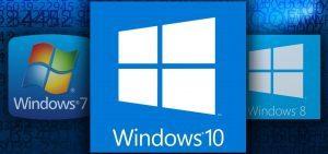 Windows 7 8.1 10 39in1 Tüm Sürümler İndir Kasım Orjinal