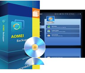 AOMEI Backupper Technician Plus İndir – Full v6.6.1